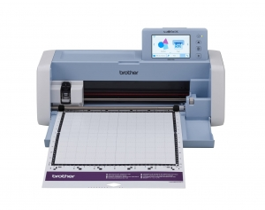 PLOTER TNĄCY BROTHER SDX1200 + SUPER GRATIS