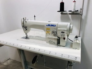 JUKI DDL 8700 (SILNIK DIRECT DRIVE)