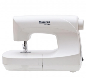 MINERVA SP1000 (DO FILCOWANIA)